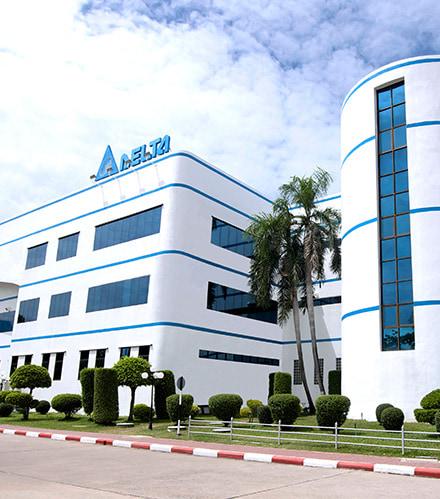 Milestones & Achievements   Delta Electronics (Thailand) PCL