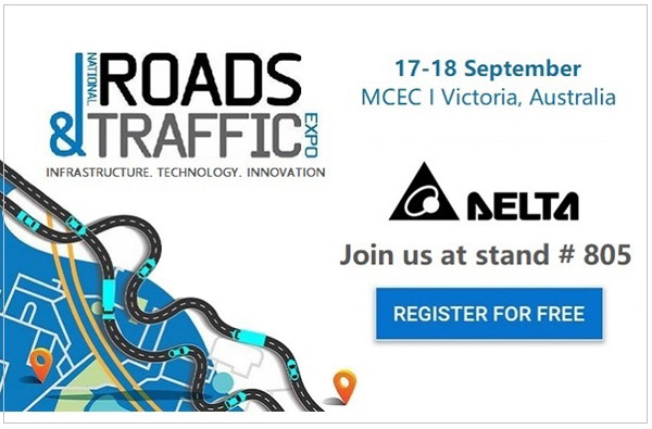 the road traffic expo