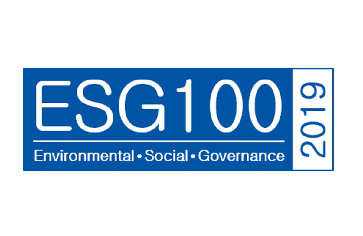 Delta Thailand Selected for Thaipat Institute's ESG100 Universe