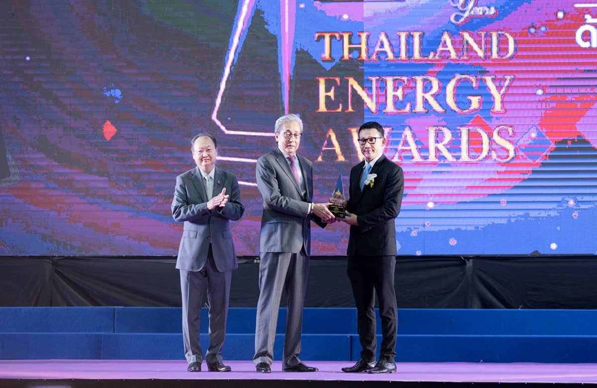 TEA2019 Thailand Energy Award 2019