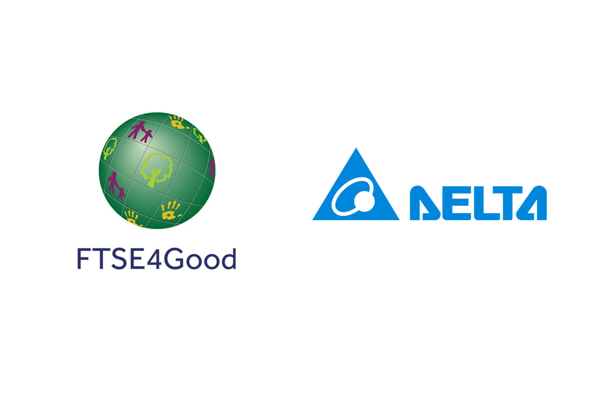 Delta Electronics Thailand in FTSE4Good Index Series 2020