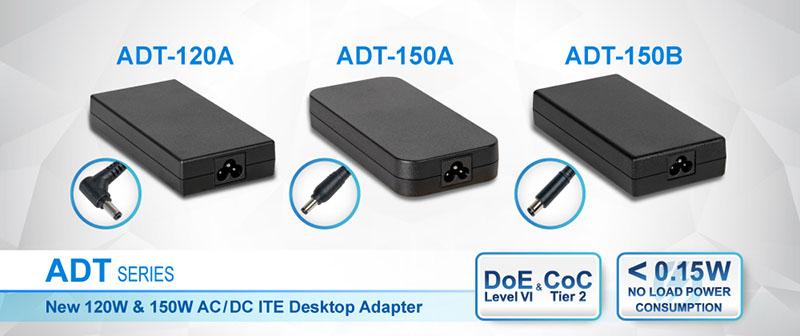 Delta AC DC Adapter