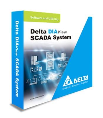Delta DIAView SCADA