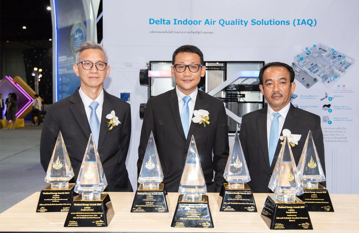 Thailand Energy Award